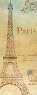 Travel Monuments I