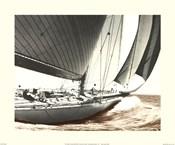 Ranger 1937 Vintage Maritime