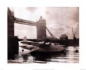 Flying Boat - London
