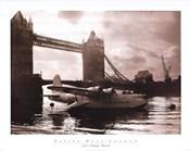 Flying Boat - London