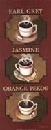 Tea Triptych