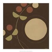 Autumn Orbit I
