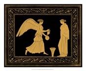 Etruscan Scene II