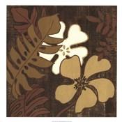 Calypso Floral I