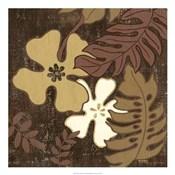 Calypso Floral II