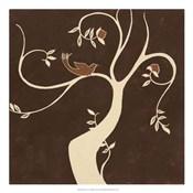 Willow Fresco I