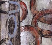 Retro Abstract III
