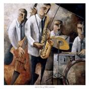 Jazz En Vivo