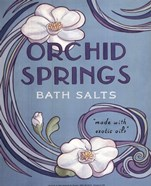 Orchid Springs Bath Salts
