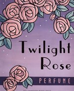 Twilight Rose Perfume