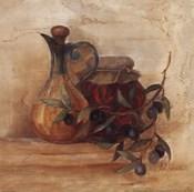 Tuscan Table IV