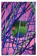 Cable Car - technicolor