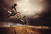 Motocross - Big Air