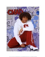 High School Musical 3: Chad
