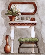 Athena III Classic Bath