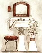 Athena IV Classic Bath
