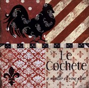 Le Cochete