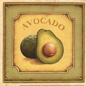 Avocado - mini