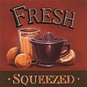 Fresh Squeezed - Mini