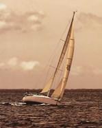 Weekend Sail I