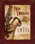 New Orleans Jazz II