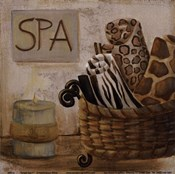 Jungle Spa I
