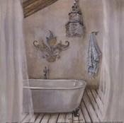 Crystal Bath I
