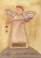 Tranquil Angel
