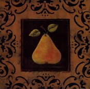 Antique Pear