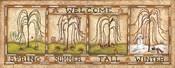 Seasonal Welcome