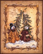 Snow Folk Faith