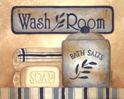 Wash Room