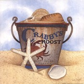 Crabby&#39;s Roost