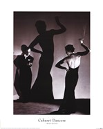 Gordon Anthony - Cabaret Dancers Size 16x20