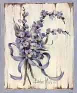 Summer Bouquet Of Blues I