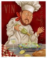 Wine Chef II