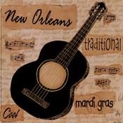 New Orleans Sound
