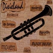 Dixieland Sound