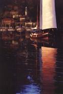 Lake Como Sunset Sail