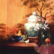 Oriental Orange