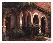 Sago Arches
