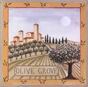 Olive Grove IV