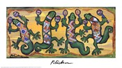 Gecko Maracas Band