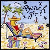 Beach Girl II