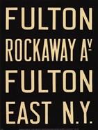 Fulton/Rockaway