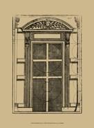 Palladian Door