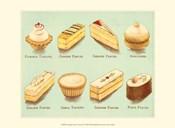 Fanciful Cakes & Tarts II