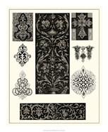 Baroque Details I