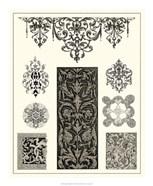 Baroque Details III
