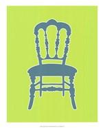 Graphic Chair III